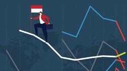 Ekonomi RI Naik di Tengah Gejolak Global