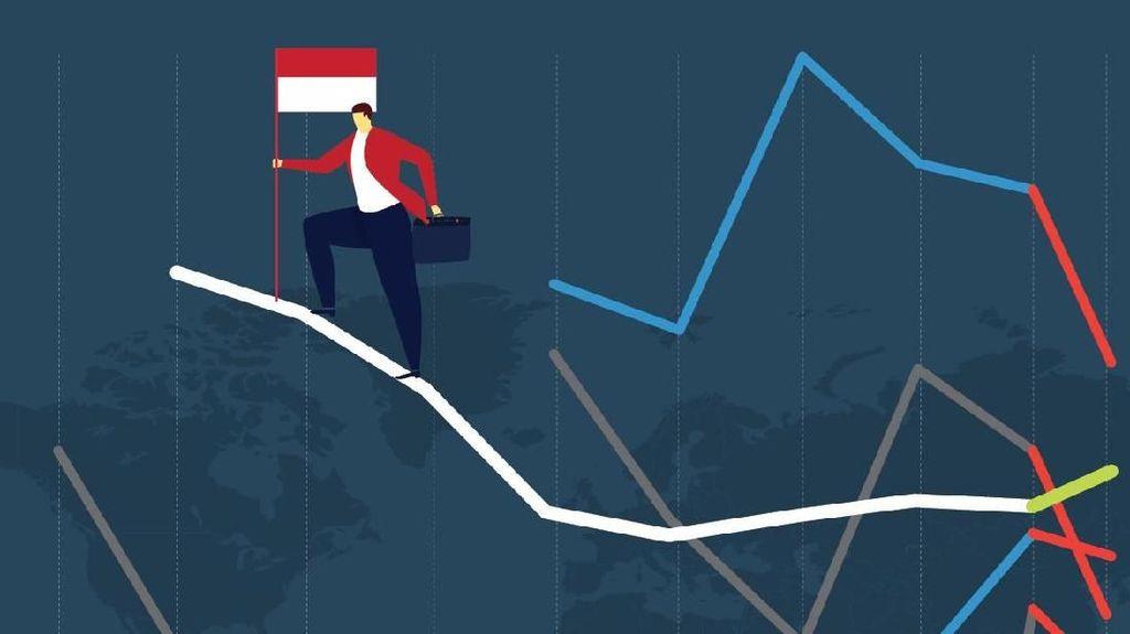 Masih Bisakah Ekonomi Indonesia Tembus 7%?