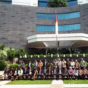 5.300 Orang Lolos Seleksi Administrasi Kementerian PUPR