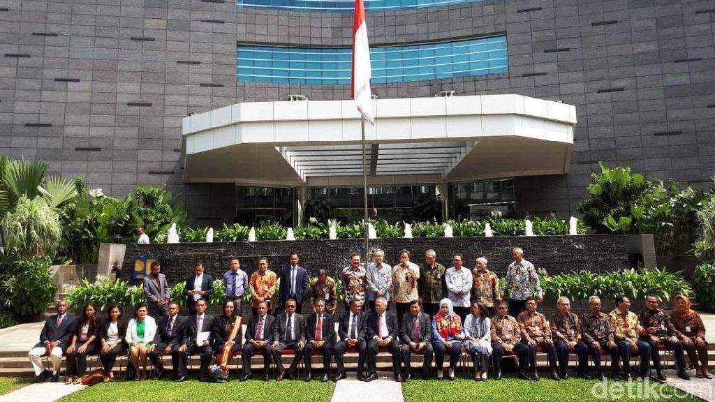 Kementerian PUPR Buka 1.000 Lowongan CPNS, Cek Syaratnya!