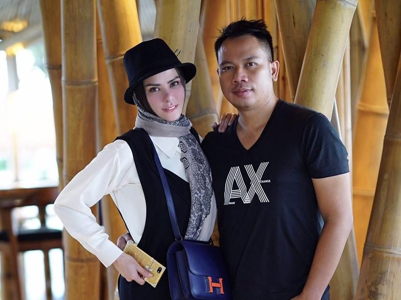 Nikita Mirzani: Angel Lelga Hanya Dimanfaatkan Vicky Prasetyo