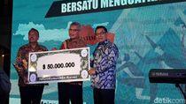 Peduli Rupiah, Pengusaha Tajir Melintir Surabaya Jual USD 50 Juta