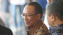 PK Ditolak, Eks Menteri ESDM Tetap Dibui 8 Tahun karena Korupsi DOM