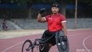 Kisah Doni Yulianto, Atlet Penyandang Disabilitas karena Polio