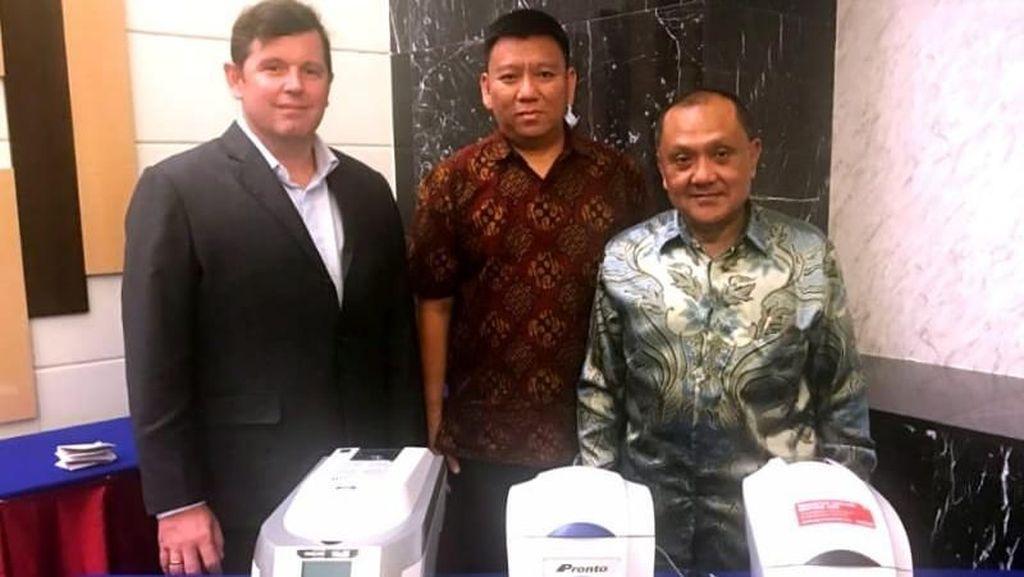 Spesialis Percetakan Kartu ID Ini Kini Hadir di Indonesia