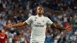 Debut Menjanjikan Si Nomor 7 Baru Madrid, Mariano Diaz