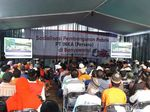 PT INKA Sosialisasi Pabrik Kereta yang Akan Dibangun di Banyuwangi