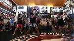 Melihat Latihan Petarung MMA Jelang ONE Championship
