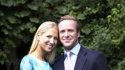 Keluarga Kerajaan Inggris Umumkan Royal Wedding ke-3 dalam Setahun