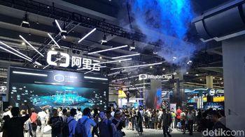 Melihat Beragam Kecanggihan Teknologi Alibaba