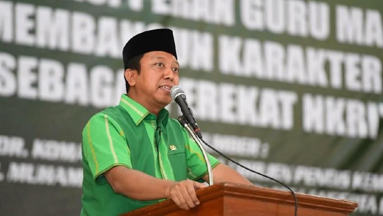 PPP Nilai Maruf Amin Temui Ahokers untuk Klarifikasi Isu Toleransi