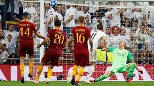 Modric: Madrid Harusnya Bisa Cetak Lebih Banyak Gol