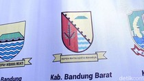 Lambang Daerah KBB Salah di Pelantikan, Pemprov Jabar Minta Maaf