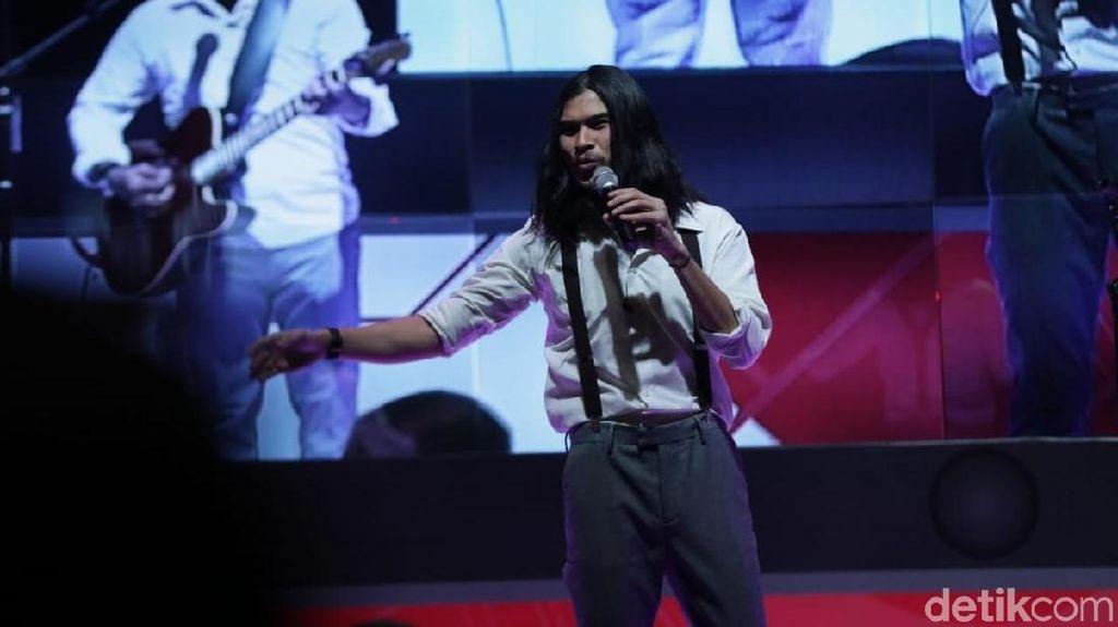 Sibuk Jadi Penyanyi Bikin Virzha Susah Nonton Televisi