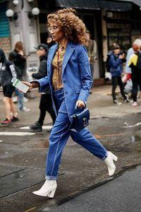5 Jeans Model Baru yang Mulai Tren di Kalangan Pecinta Fashion