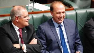 Senat Australia Simpulkan Mendagri Menyesatkan Parlemen dalam Kasus Visa