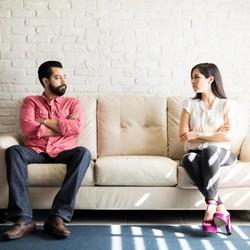 Perselingkuhan Lebih Rentan Terjadi Saat Hubungan Pasutri Buruk?