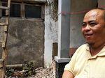 Ini Tetangga yang Hibahkan Lahannya untuk Akses Rumah Pak Eko
