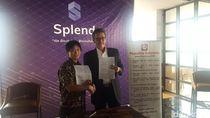 Dua Anak Bangsa Pulang Kampung Bangun Blockchain di Indonesia