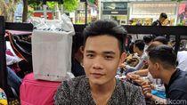 Pemuda Ini Bakal Jadi Orang Pertama Gaet iPhone XS Max