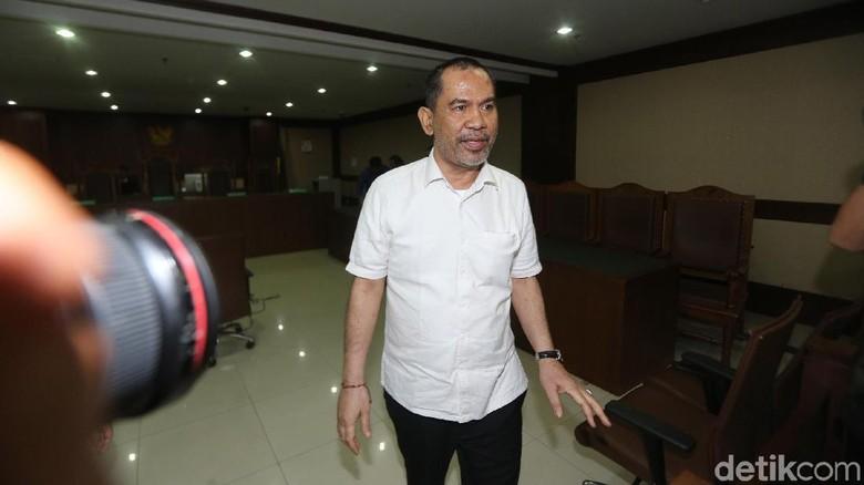 Bupati HST Pemilik 8 Mobil Mewah Diwajibkan Balikin Duit Korupsi Rp 1,8 M