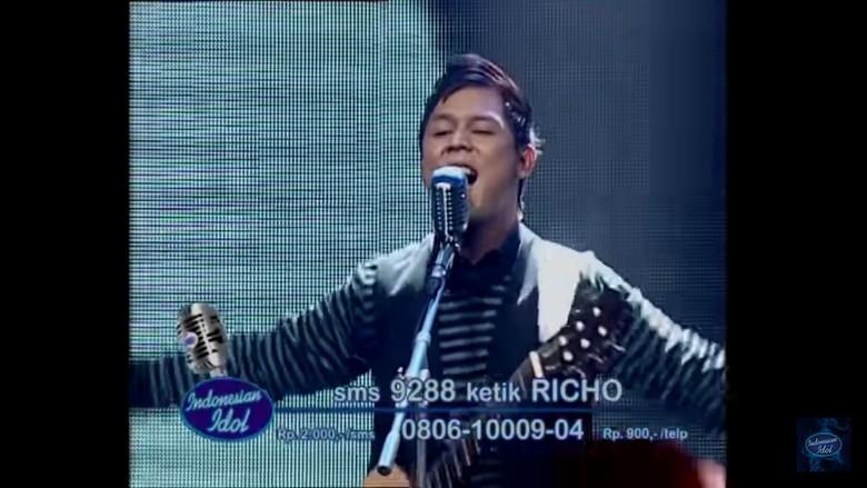 Dede Richo Idol. Foto: dok ist