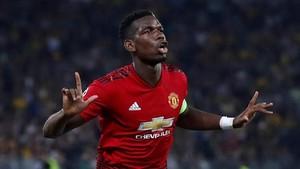 Sanjungan dan Harapan Mourinho dalam Pergerakan Pogba