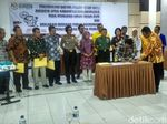 Bacaleg Perindo dan PKS Mengundurkan Diri di Banjarnegara