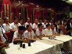 Jokowi-Maruf Didukung Relawan yang Sokong Prabowo di 2014