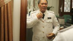 Soal Pilpres, Mang Oded: Saya Tunggu Kebijakan Parpol