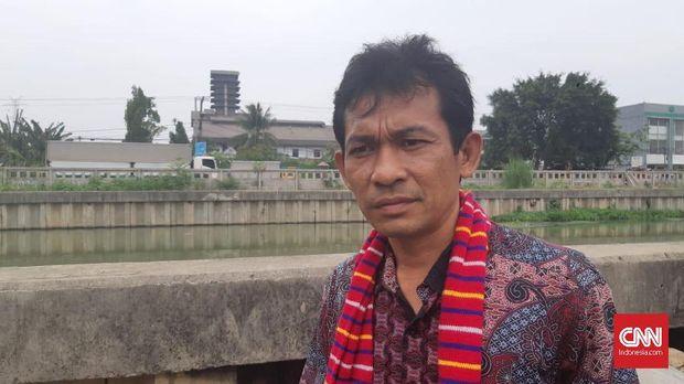 Kesaksian Warga Bekasi soal Pengukuran Tanah Pekerja China