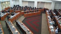 Banggar DPR Restui Suntikan Modal PLN dan Hutama Karya Rp 17 T