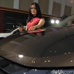 Terdampak Corona, GIIAS Surabaya 2020 Ditunda