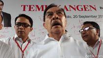 Bersiap Kampanyekan Jokowi, Antasari Azhar Bikin Ormas Garda