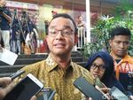 Anies Belum Sepakat Penetapan APBD-P DKI 2018