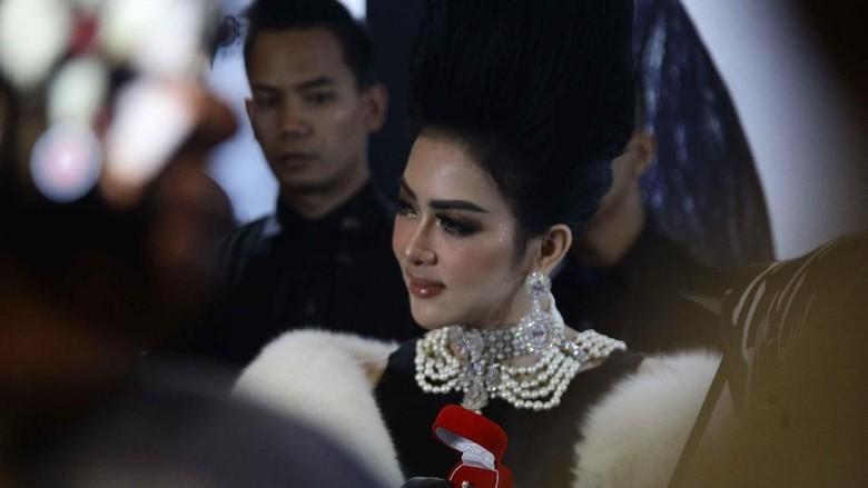 Syahrini Foto: Pradita Utama/detikHOT