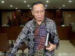 Mantan Anggota DPR Amin Santono Dituntut 10 Tahun Penjara