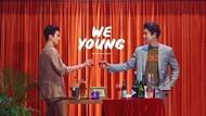 10 Lagu Kolaborasi Idola K-Pop yang Wajib Kamu Dengar!