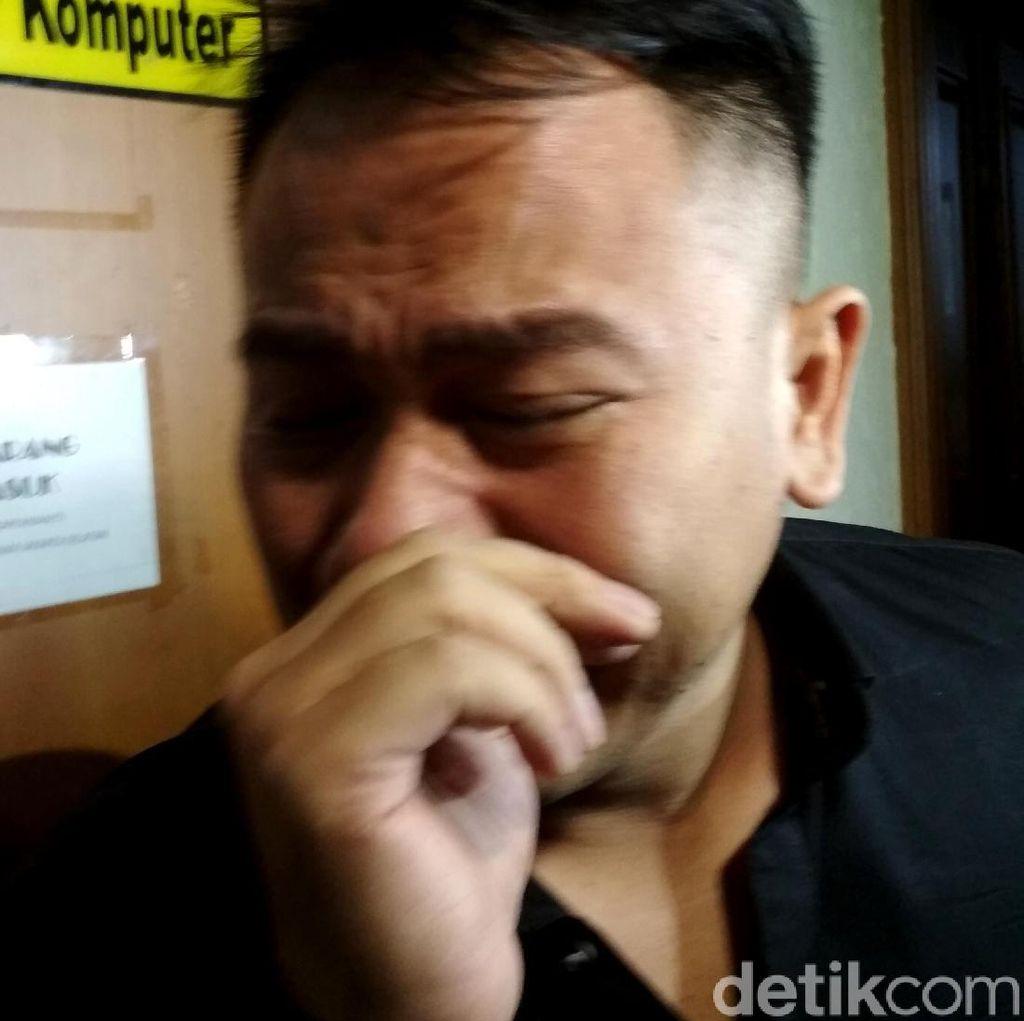 Benarkah Vicky-Angel Lelga Bakal Batal Cerai seperti Nikita-Dipo?