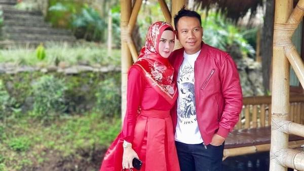 Vicky Prasetyo Hadiri Sidang Perceraian, ke Mana Angel Lelga?