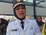 Kiprah Anne Ratna, Dari Mojang hingga Jadi Bupati Purwakarta