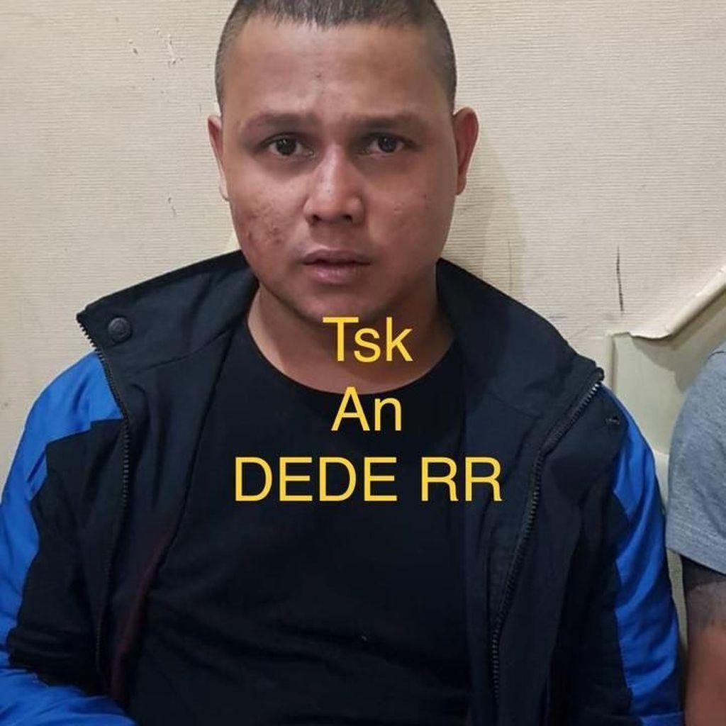 Komplotan Dede Idol Sudah 30 Kali Mencuri di Tangerang Raya