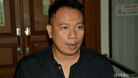 Jadi Tahanan Kejaksaan, Vicky Prasetyo Titipkan Anak Ke Raffi Ahmad