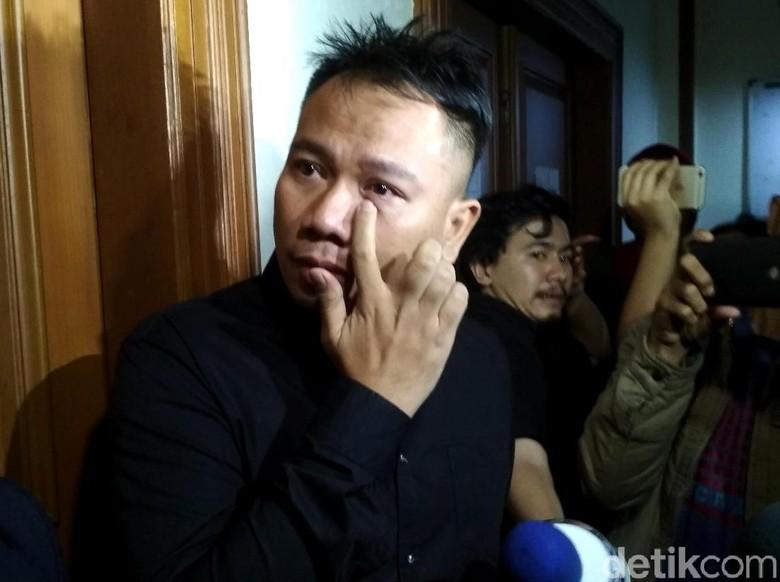 Digerebek Bersama Cowok Lain, Angel Lelga Sudah Hancurkan Filosofi Vickynisasi