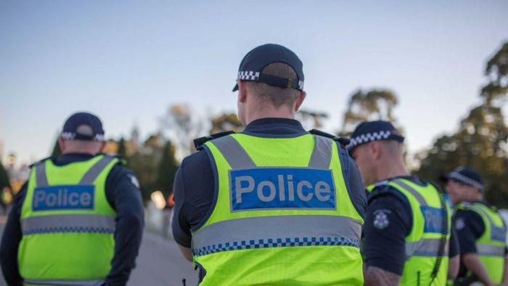 Tingkat Kejahatan Paling Rendah di Victoria Dalam Tiga Tahun Terakhir