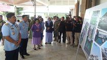 Panglima TNI Janji Akan Rehab Museum Jenderal Sudirman
