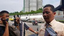 Kekurangan Air Bersih, Warga Sukabumi Datangi Pabrik Semen Jawa