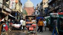 Udara Beracun Mengintai India, Truk Dilarang Masuk New Delhi