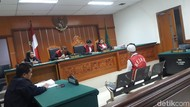 Bandar Sabu Cair Diskotek MG Divonis 19 Tahun Penjara
