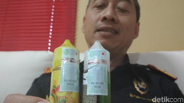 Harga Likuid Vape Bakal Naik, Reseller Blitar Bingung Jual Stok Lama
